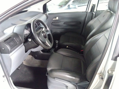 volkswagen spacefox sportline/highline 1.6 t.flex 2009