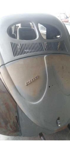 volkswagen split window
