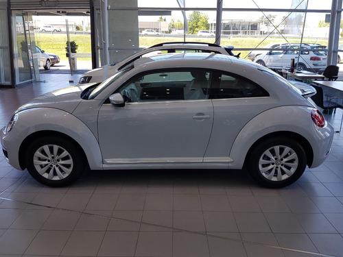 volkswagen  sport  2.0  dsg new beetle 2020