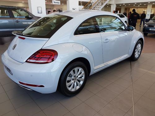 volkswagen  sport  2.0  dsg new beetle do