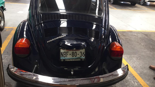 volkswagen super beetle 1974