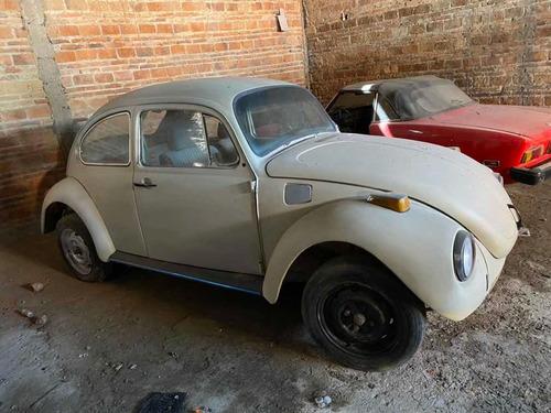 volkswagen súper beetle