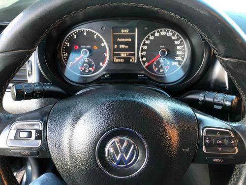 volkswagen suram  rural 1.600 cc. manual  2012 - 188.000 kms