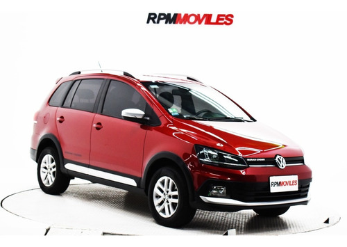 volkswagen suran 1.6 16v cross 2015 rpm moviles showroom