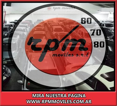 volkswagen suran 1.6 comfort 2012 rpm moviles