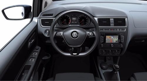 volkswagen suran 1.6 comfort l/n negro unica unidad prom.mz