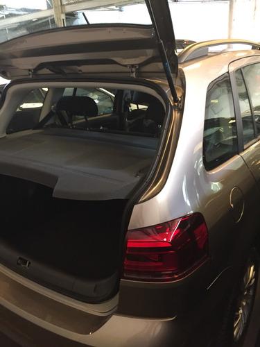 volkswagen suran 1.6 comfortline 0km financio tasa 0% s-dni