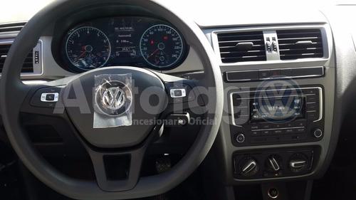 volkswagen suran 1.6 comfortline 101cv 0 km 2019 5
