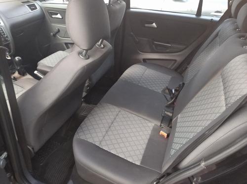 volkswagen suran 1.6 comfortline 101cv 2016