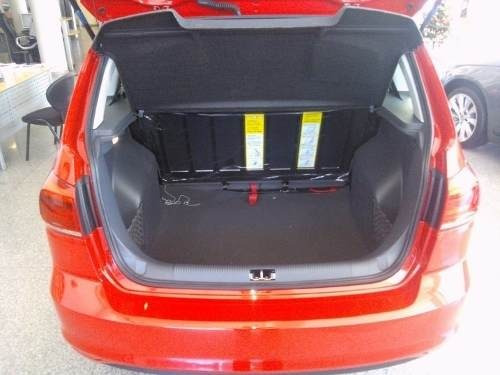 volkswagen suran 1.6 comfortline 101cv 2018 manual my18 0km