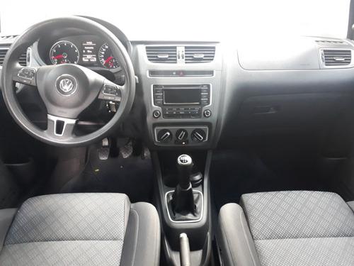 volkswagen suran 1.6 comfortline 101cv ab año 2015