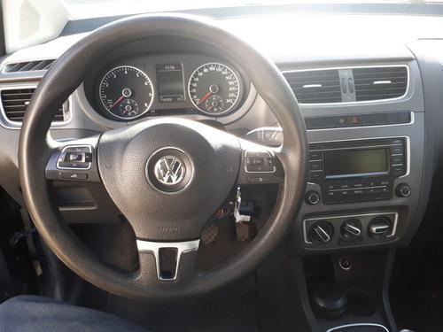 volkswagen suran 1.6 comfortline 101cv ab / gnc