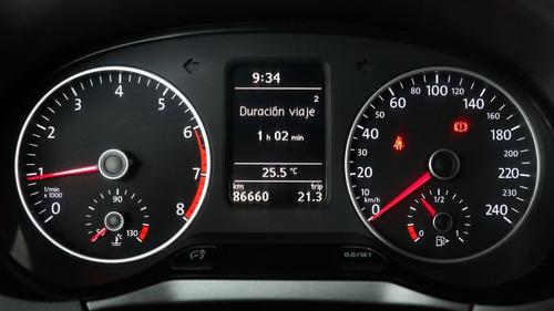 volkswagen suran 1.6 comfortline - 79779 - c
