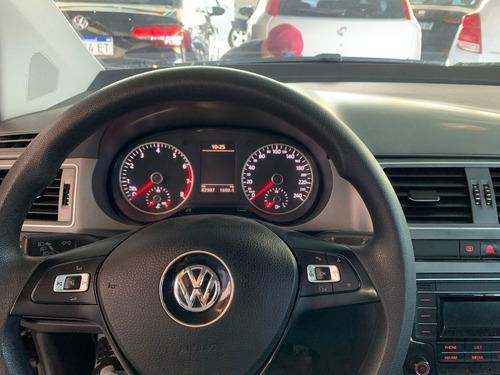 volkswagen suran 1.6 comfortline gnc 2017