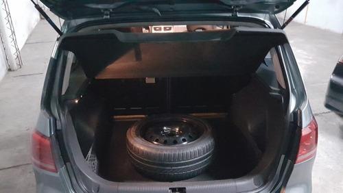 volkswagen suran 1.6  comfortline gnc