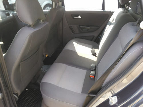 volkswagen suran 1.6 comfortline gnc - dubai autos