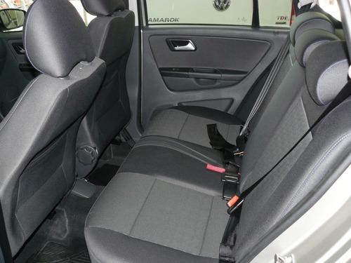 volkswagen suran 1.6 comfortline my17 contado / tasa o% lb