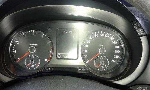 volkswagen suran 1.6 con gnc trendline