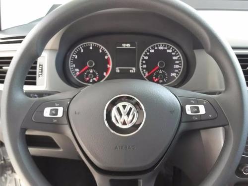 volkswagen suran  1.6 confort 0km 2017