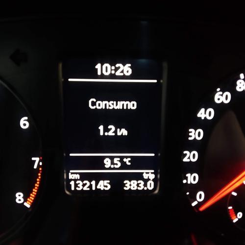 volkswagen suran 1.6 confort 2012
