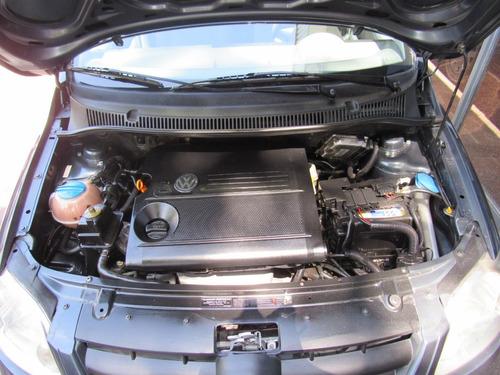 volkswagen suran 1.6 confortline  2006 nafta