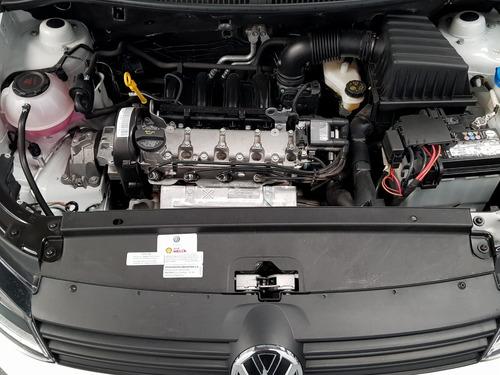 volkswagen suran 1.6 confortline 2019