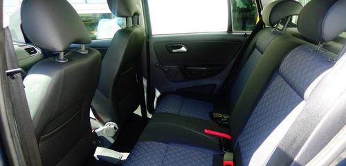 volkswagen suran 1.6 confortline linea nueva 2018 cm