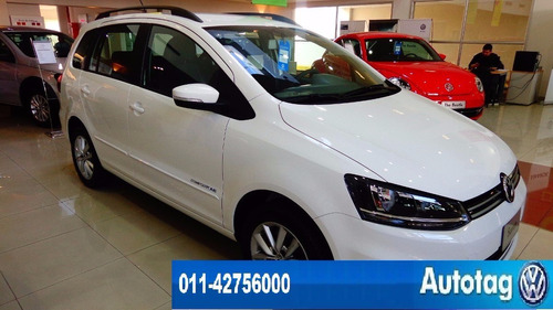 volkswagen suran 1.6 confortline my17 hot sale!!! #a3