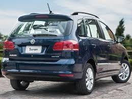 volkswagen suran 1.6 financiacion directa de fabrica #at2