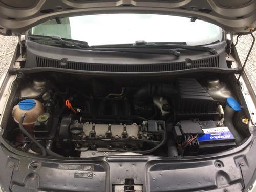 volkswagen suran 1.6 highline 101cv - liv motors