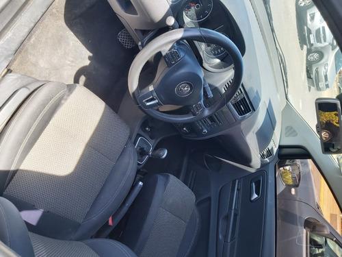 volkswagen suran 1.6 highline i motion 2012 - car one - ez -
