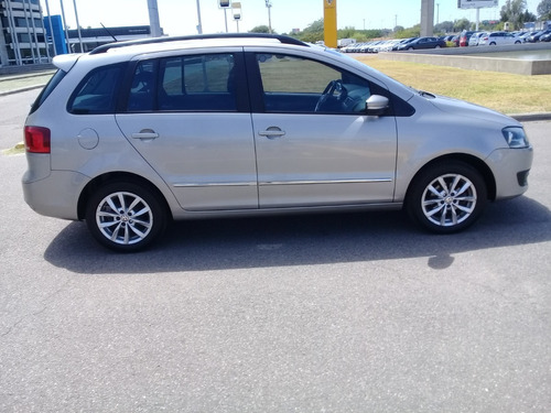 volkswagen suran 1.6 highline i motion 2012 jf