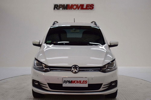 volkswagen suran 1.6 highline msi 110cv 2018 rpm moviles