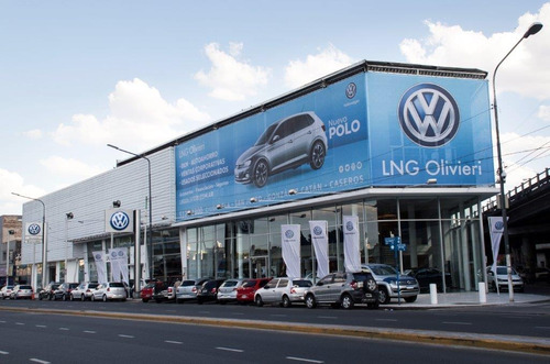volkswagen suran 1.6 highline msi 110cv manual 0km 2018