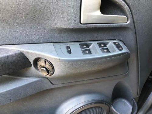 volkswagen suran 1.6 i comfortline 60a 2006 excelente nuñez