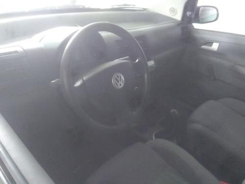 volkswagen suran 1.6 i comfortline 60a 2008