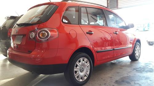 volkswagen suran 1.6 i comfortline 90a 2010