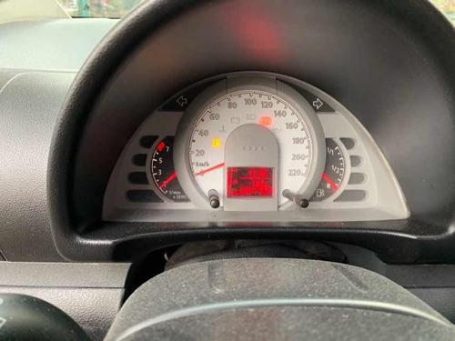 volkswagen suran 1.6 i trendline 80b 2008