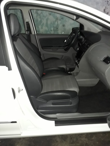 volkswagen suran 1.6 imotion highline 110cv 2016