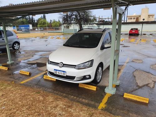 volkswagen suran 1.6 imotion highline 110cv 2017