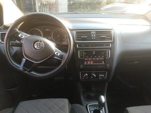 volkswagen suran 1.6 imotion highline 110cv 2019