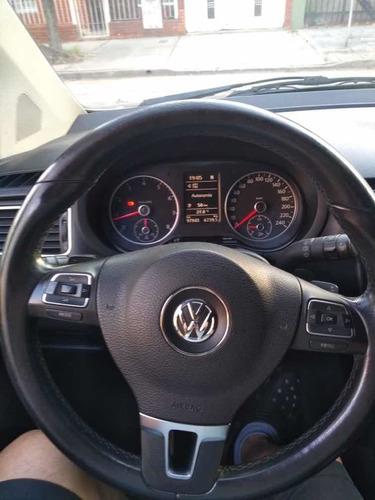volkswagen suran 1.6 imotion highline  2011