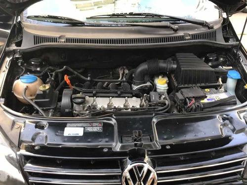 volkswagen suran 1.6 imotion trendline 11b 2011