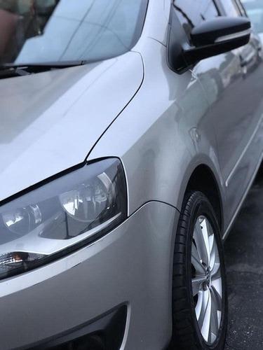 volkswagen suran 1.6 imotion trendline 11b 2012
