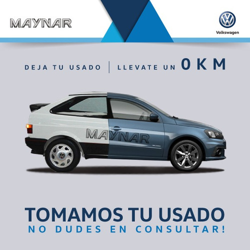 volkswagen suran 1.6 msi 2017 vw 0km 5 puertas