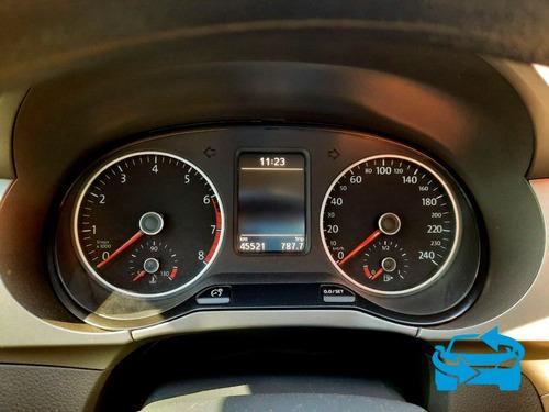 volkswagen suran 1.6 msi trendline ** solo 45.000 kms **
