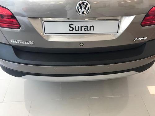 volkswagen suran 1.6 track 2018  #a7