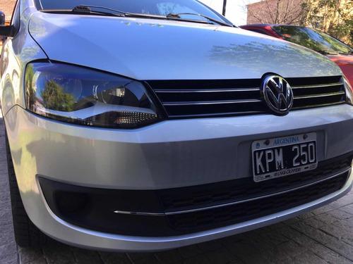 volkswagen suran 1.6 trendline 11b 2011