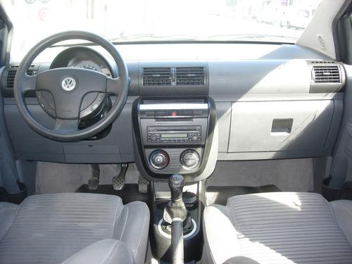 volkswagen suran 1.6 trendline 2007
