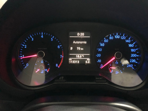 volkswagen suran 1.6 trendline 2011